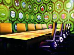 Chef Paul Pairet�s Multi-Sensory Restaurant in Shanghai � Ultraviolet