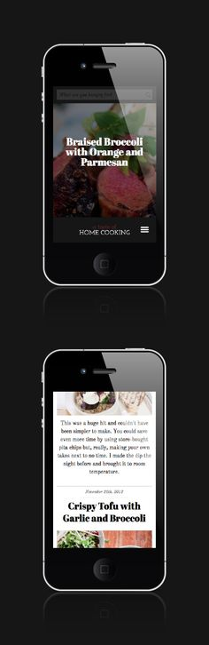 A Taste of Home Cooking. via Behance http://www.behance.net/gallery/A-taste-of-Home-Cooking/6778023