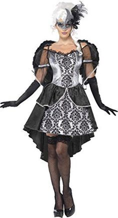 Dark Angel Masquerade Costume Large * Continue to the product at the image link.
