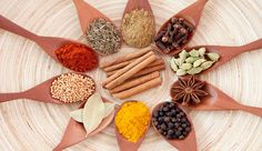 : Health : Spices of life What's in your pantry? These super spices and healthy herbs add a dash of flavour -- and good health -- to your favourite foods. Natural Home Remedies, Herbal Remedies, Health Remedies, Homemade Taco Seasoning, Homemade Tacos, Homemade Tea, Seasoning Recipe, Homemade Gifts, Diy Gifts