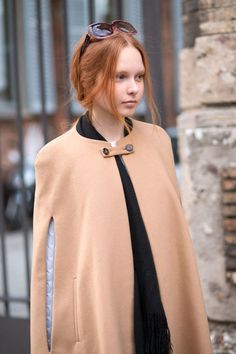 Best Milan Fashion Week Street Style Fall 2015 - Street Style from Milan Fashion Week