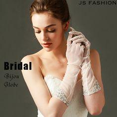 キラキラビジュー&スパンコール・ミディアム丈ウェディンググロープ・手袋・ブライダル・結婚式・花嫁・挙式・ブライダル撮影用小物・二次会・披露宴・パーティー【161007】【JSファッション】【10月新作】 #手袋 #グローブ #ブライダル #かわいい #ブライダル小物 #結婚式アクセサリー #個性的 #結婚式 #二次会 #謝恩会 #食事会 #結婚式 #演奏会 #発表会 #披露宴 #成人式 #卒業式 #海外 #通販
