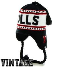 '47 Brand Chicago #Bulls Hardwood Classics Montreux Knit Hat $22.95