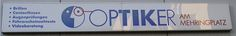 Optiker Am Menringplatz
