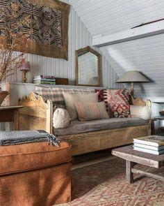 Apartment, Farm House Living Room, Rustic House, Apartment Style, Minimalist Decor, Apartment Interior Design, Interior Design, Home Decor, Apartment Interior