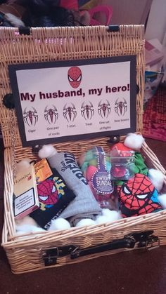 Cotton Wedding Anniversary Pinched A Fab Idea From Pinterest For Our Second Gift