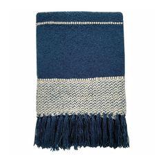 Malagoon Berber Dark Blue Plaid 125 x 150 cm – Dekor – Kombinieren – Mode Berber, Blue Plaid, Dark Blue, Neutral, Blanket, Pillows, Fabric, Inspiration, Budget