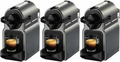 Love Coffee? Get This Nespresso Inissia Espresso Maker For Only $79.99!