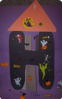 Preschool Art Projects