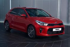New Kia Rio revealed - pictures - http://carparse.co.uk/2016/08/31/new-kia-rio-revealed-pictures-2/