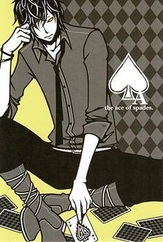 ワカマツカオリ ポストカード No.051 - FEWMANY ONLINE SHOP Cool Anime Guys, Noctis, Style Guides, Online Shopping, Manga, Drawings, Project 3, Automata, Inspiration
