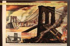New York - Amerikan Hiroşima (1950). ABD. propagandanın tarihi
