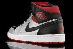 "Air Jordan 1 Phat – ""Johnny Kilroy"" (New Images) | KicksOnFire"
