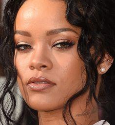 Lupita e Rihanna lindas no MTV Movie Awards | Dia de Beauté