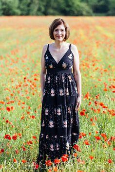 """Wunderschönes Kleid aus """"Lina"""" von Sonea Sonnenschein"""