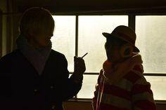 PUNK HAZARD Luffy and Sanji LUFFY by KYOKO Sanji by せつこ Photograph by 国家コーラ Photograph, Punk, Couple Photos, Couples, Photography, Couple Shots, Photographs, Couple Photography, Couple