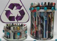 Porta-lápices
