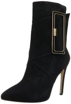 Via Spiga Women's Wright Boot ** For more information, visit now : Women's booties