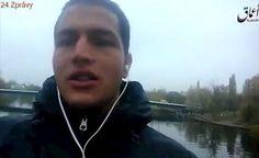 Útočník z Berlína podle kamer cestoval pěti zeměmi, než jej zastřelili v Itálii