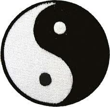 Yin and yang are deeply rooted in ancient Chinese philosophy. They represent the opposing, complementary forces found in all things, and cannot exist independently. Although they are opposites, neithe