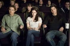 twilight saga   Bild zu The Twilight Saga: New Moon ( 2009 )