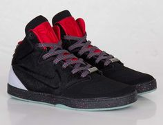 Nike Kobe 9 Lifestyle Year of the Horse New Detailed Pictures