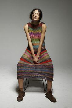 winterkleider damen Rachel Rutt design
