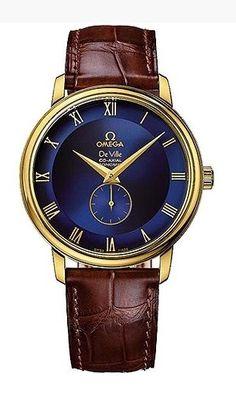 Classic Omega watch