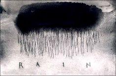 David Lynch, Rain, 2005