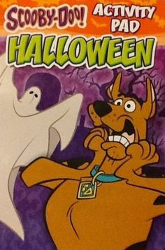 Join in the Spooky Fun! Excellent pictures Excellent coloring and activity book! Would make a fabulous gift! Activity books like this have b. Scooby Doo Halloween, Halloween Toys, Small Book, Activity Books, Color Activities, Halloween Coloring, Christmas Toys, Shopkins, Cool Toys