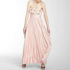 Brides maids - Speechless Rosette Pleated Dress - jcpenney