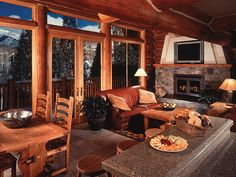 Mountain Lodge Telluride   Colorado Resort   Telluride Hotel