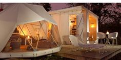 Glamping Must-Haves