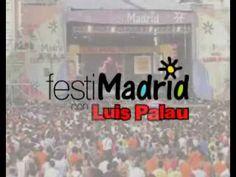 ▶ Festival Madrid España  - YouTube