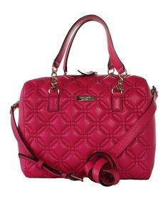 Love this Snap Dragon Astor Court Satchel by Kate Spade on #zulily! #zulilyfinds