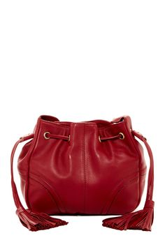 Penelope Leather Crossbody by Isabella Fiore on @nordstrom_rack
