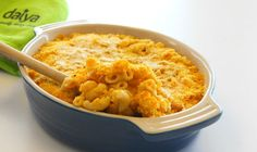 Creamy Macaroni and Cheese - Daiya Foods, Deliciously Dairy-Free Cheeses, Meals & More