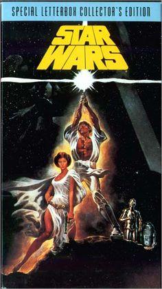 1977 movie poster print 119 Star Wars