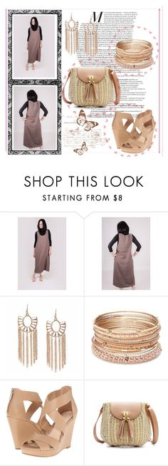 """""""Maliposhaclothes/21"""" by amira-1-1 ❤ liked on Polyvore featuring Red Camel and Jessica Simpson"""