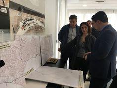 Nuevos colectores para pluviales en La Ribera evitarán escorrentías al Mar Menor en San Javier