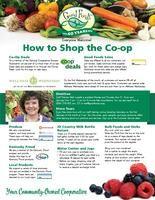 Good Foods Coop