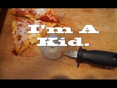 I'm A Kid! | Rapping Daycare Kid | MamaKatTV - YouTube