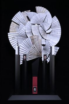 "SERGE LUTENS PERFUMES, Palais Royal, Paris,France, ""Perfume sets the mood....."", pinned by Ton van der Veer"