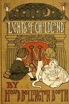 Lights of Child-Land ~ 1901