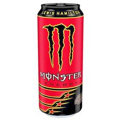 Monster Energy LH-44 500ml x 12 cans #Monster