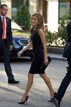 """Princess Letizia of Spain attends """"Circulo de Lectores"""" 50th Anniversary Opening Ceremony on September 18, 2012 in Madrid, Spain"""