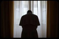Papa Francesco può davvero sfidare la mafia?