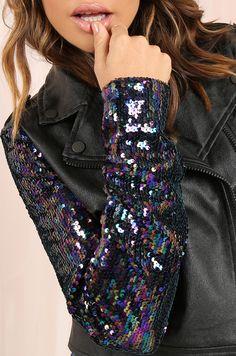 Lola Shoetique - Light In The Night Jacket - Black, $85.99 (http://www.lolashoetique.com/light-in-the-night-jacket-black/)