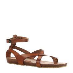 www.wehkamp.nl damesmode dames-schoenen dames-sandalen red-rag-leren-sandalen C21_DOE_A26_947018