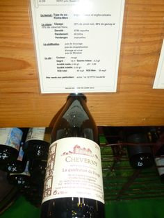 My favourite Cheverny winemaker...pass it on
